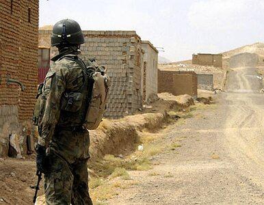 Wojna w Afganistanie była pomyłką? Tak uważa większość Amerykanów