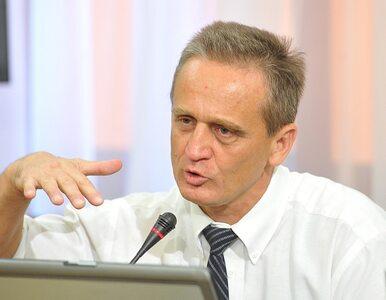 Migalski o sprawie Cieszewskiego: PiS robi to samo, co PO i SLD