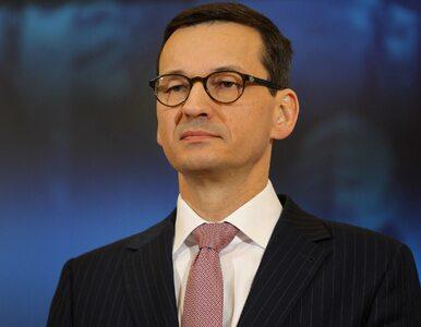 Premier Morawiecki: Ludzie, którzy dokonali zbrodni w Auschwitz, byli...