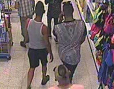 Chłopiec zaatakowany kwasem w sklepie. Policja zatrzymała trzy osoby