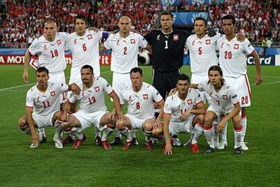 Polska : Austria