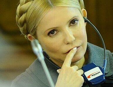 Sąd przyjechał do Tymoszenko. Rozpatrzy wniosek o powtórny areszt