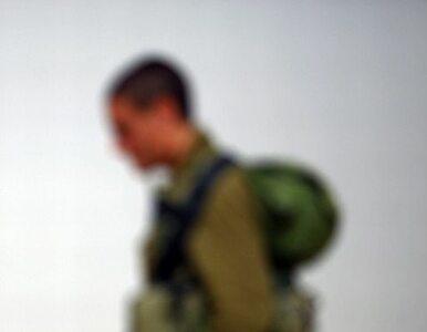 Francja: podjechał na skuterze pod bankomat i zastrzelił trzech żołnierzy