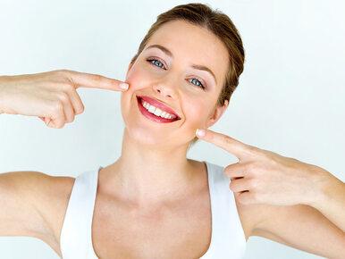 Twój uśmiech może być młodszy nawet o 20 lat! Przeczytaj o zabiegach...