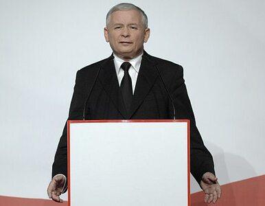 Kaczyński krytykuje JOW-y, ale nie wyklucza rozmów z Kukizem