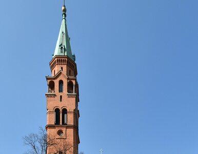 Atak w warszawskim kościele. Nie żyje jedna osoba