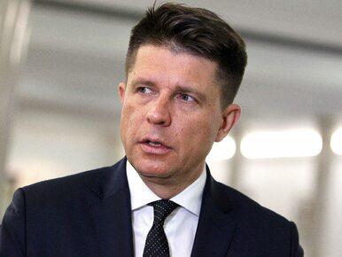 Petru pyta Kaczyńskiego: Czy PiS będzie renegocjował kwestię członkostwa...