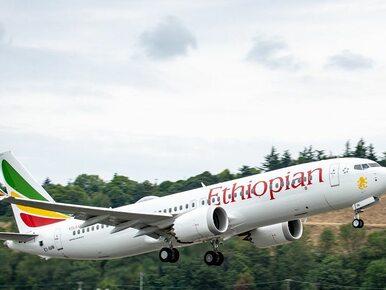 Katastrofa w Etiopii. Pilot nigdy nie latał na symulatorze Boeinga MAX