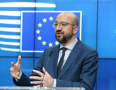 """Unia Europejska reaguje na decyzję Trumpa. """"Musimy uniknąć zakłóceń..."""