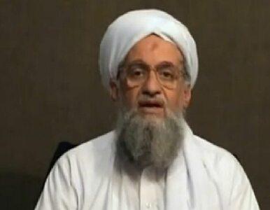 Lider Al-Kaidy wzywa do porywania obcokrajowców