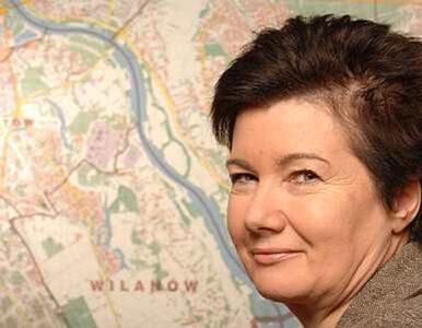 Gronkiewicz-Waltz: Są roszczenia do kilku tysięcy obiektów w Warszawie