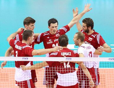 Amerykanie gładko pokonali Polaków w meczu o 3. miejsce Ligi Światowej