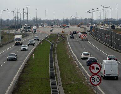 Polskie autostrady należą do najbardziej niebezpiecznych w Europie