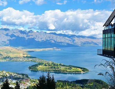 Nowa Zelandia przygotowuje się na potężne trzęsienie ziemi, a Australia...