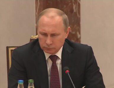 Putin: Osiągnęliśmy porozumienie. Zawieszenie broni od 15 lutego,...
