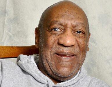 Bill Cosby na spacerniaku, dron nad więzieniem. Kto za tym stoi?