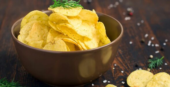 Przetworzona żywność – ile o niej wiesz?