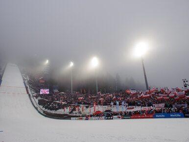 Konkurs skoków w Zakopanem. Polacy poza podium