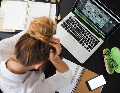 Wypalenie zawodowe i poważna depresja a migotanie przedsionków. Naukowcy...