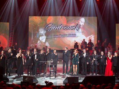 """""""Gintrowski – a jednak coś po nas zostanie"""". Wyjątkowy koncert w..."""