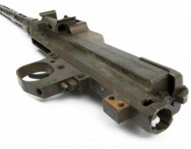 Talibowie mają broń od Niemców?