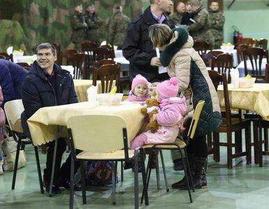 Pierwsza grupa uchodźców z Ukrainy otrzymała pozwolenia na stały pobyt w...