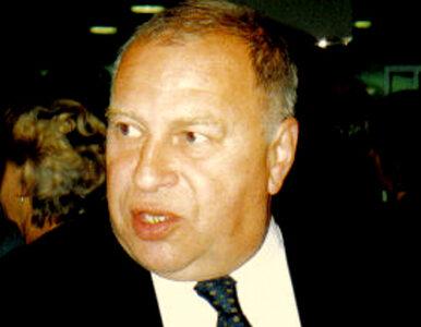 Jerzy Stuhr poprze Obywateli do Senatu