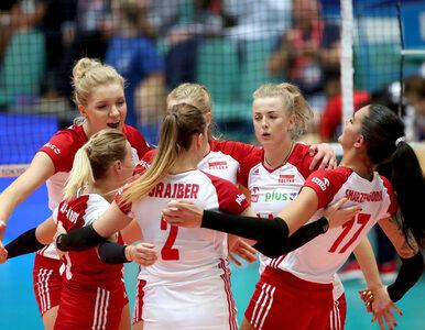 Startują Mistrzostwa Europy siatkarek. Z kim zmierzą się Polki?