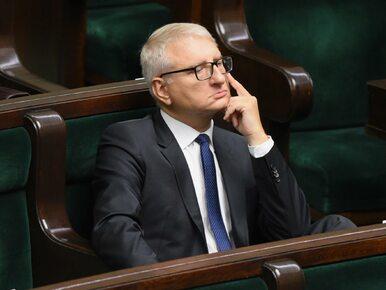Romans posła Stanisława Pięty. Pek: Politycy PiS widywali mnie w hotelu...