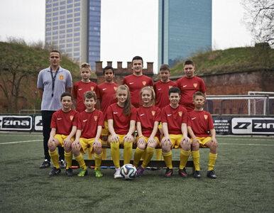 Projekt FOOTBALL FOR FRIENDSHIP  Piłka Nożna Dla Przyjaźni łączy...