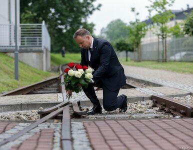80. rocznica pierwszego transportu polskich więźniów do KL Auschwitz....