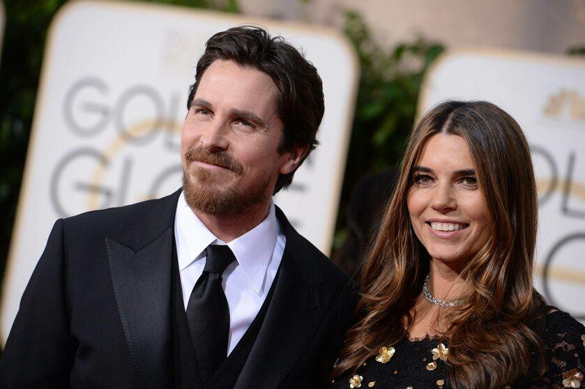 Christian Bale i Sibi Blazic