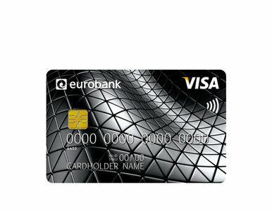 eurobank jako pierwszy w Polsce wprowadza innowacyjną kartę ratalną Visa