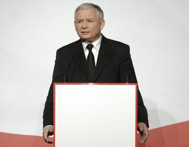 """""""New York Times"""" o Kaczyńskim: mówią o nim """"ziemniak"""""""