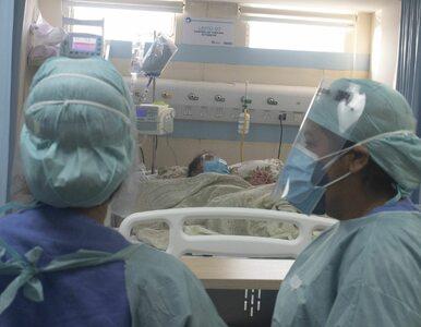 Ponad 15 tys. nowych przypadków koronawirusa w Brazylii. Łącznie jest...