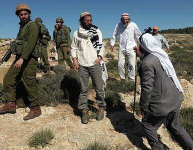 Izrael rozważa legalizację osiedli na Zachodnim Brzegu. Będzie precedens?
