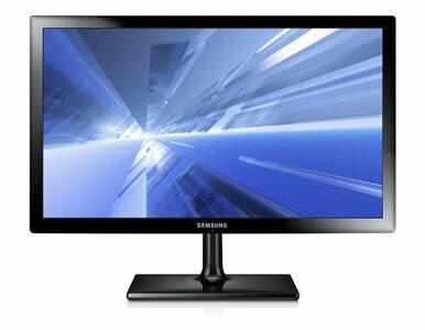 Wielofunkcyjne monitory Samsung z serii TC370