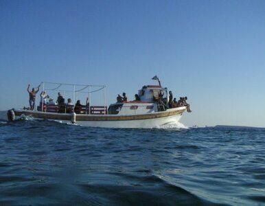 Egipcjanie uciekają na Sycylię