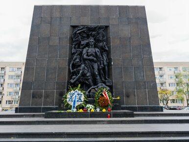 Rocznica powstania w getcie warszawskim. Będą niezależne obchody, bez...