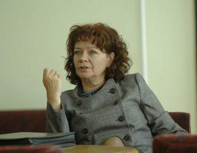 Kudrycka: chcemy, by w Polsce powstało więcej centrów nauki