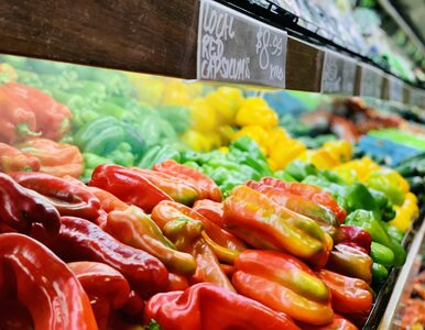 Czy kolor warzyw zależy od ich właściwości? Rozwiąż quiz i sprawdź swoją...