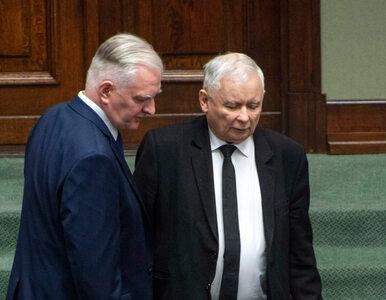 Koalicja rządząca się rozpadnie? RMF FM: Gowin odrzucił ultimatum...
