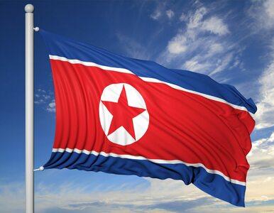 """Korea Północna przeprowadziła kolejny test rakietowy. """"Rosja musi być..."""