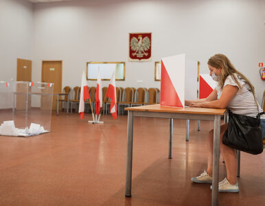Trwa druga tura wyborów. PKW podała najnowsze dane o frekwencji