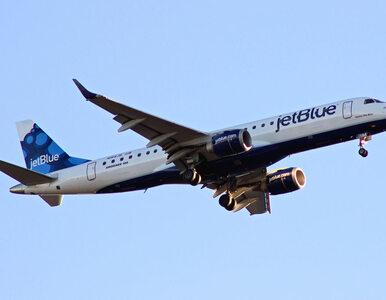 Pasażerka została wyrzucona z samolotu. Przeszkadzało jej… 3-letnie dziecko