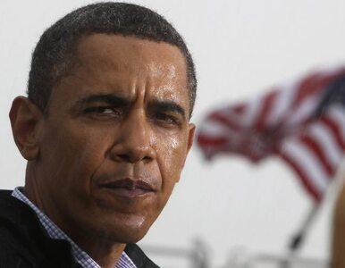Obama zaostrza wymogi bezpieczeństwa dot. wierceń