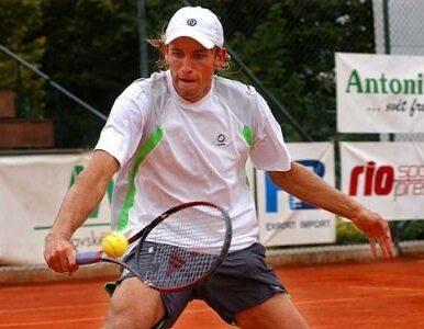 Ranking ATP: Kubot jest czterdziesty ósmy czyli... pięćdziesiąty piąty