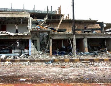 USA: interwencja w Syrii jest niewskazana ale niewykluczona