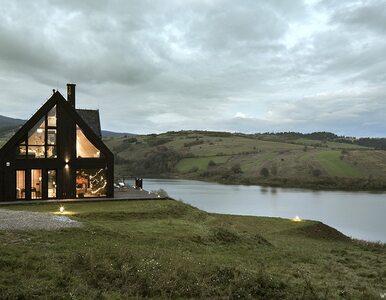 Polacy autorami najlepszego projektu domu na świecie. To chata w Pieninach
