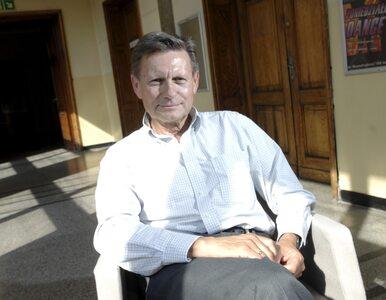 Balcerowicz: nowelizacja to efekt pecha i jazdy po bandzie